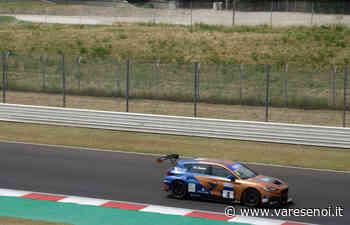 A Misano Adriatico una brusca frenata per la Scuderia di Vergiate. «Ma il campionato è ancora lungo, possiamo recuperare» - VareseNoi.it