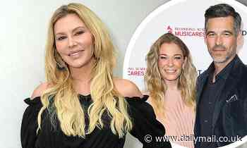 Brandi Glanville says she and LeAnn Rimes are like 'sister wives' after a 'decade of fighting'