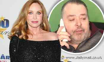 Bond Girl Tanya Roberts left her ENTIRE estate to common-law husband
