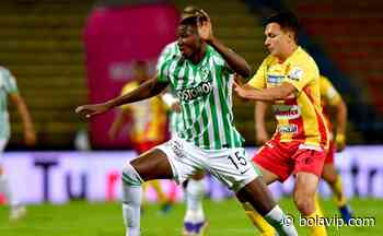 De Nacional a la Premier League: Yerson Mosquera ya tiene nuevo equipo - Bolavip