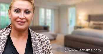 Raquel Mosquera vende su extravagante casa por medio millón de euros - Lecturas