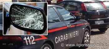 Napoli, tenta truffa dello specchietto: arrestato 41enne di Casalnuovo - ilgiornalelocale