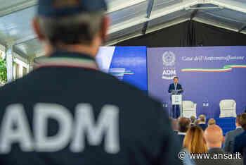 Fisco: Adm, accertata evasione per 150mila euro a Gorizia - Cronaca - ANSA Nuova Europa