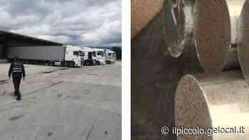 Agenzia delle dogane di Gorizia, oltre 150mila euro di diritti di confine evasi - Il Piccolo