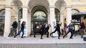 Il Ministero della Cultura premia il Visavì Gorizia Dance Festival - imagazine