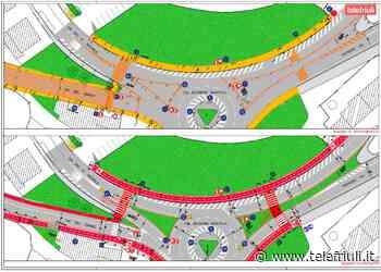 Gorizia: aggiudicati i lavori per la ciclabile da via del Carso a Corso Italia - Telefriuli