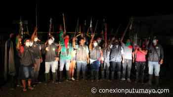 Tras firma de acuerdos, manifestantes abandonarán Campo Costayáco, en Villagarzón - Conexión Putumayo