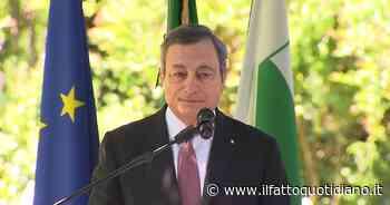 Vaccinazione anti-Covid, la conferenza stampa del governo con Draghi, Speranza e Figliuolo: la diretta