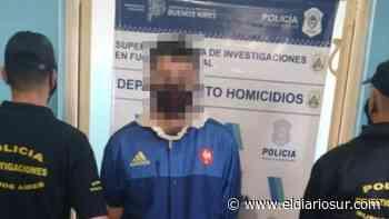 Atraparon a un peligroso secuestrador en Lomas de Zamora - El Diario Sur
