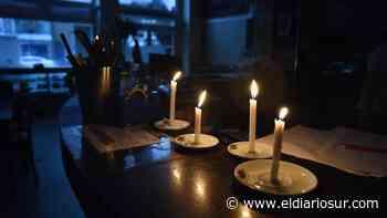 Masivo corte de luz en Lomas de Zamora: más de 9.000 hogares a oscuras - El Diario Sur