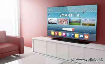 Sgranocchia patatine: vinci Smart Tv e iPad Mini - Cellulari.it