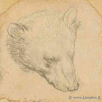Leonardo da Vinci è il primo artista reale e NFT - Tom's Hardware Italia