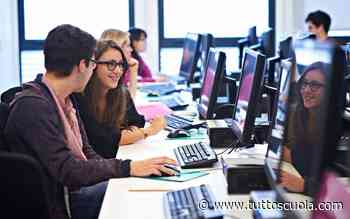 Studenti diventano giornalisti: l'esperienza di PCTO del liceo classico 'Da Vinci' di Molfetta - Tuttoscuola
