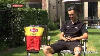 Makkelijk wordt het niet, maar Dries De Bondt droomt ervan zijn Belgische titel te verlengen