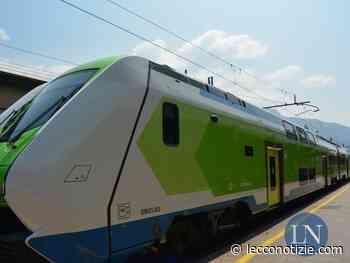 """La sfida di Gattinoni a Trenord: """"Milano-Lecco in trenta minuti di treno"""" - Lecco Notizie"""