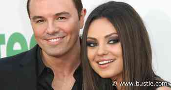 Why Isn't Mila Kunis In 'Ted 2'? Seth MacFarlane Shifted The Plot & She Was Pregnant - Bustle