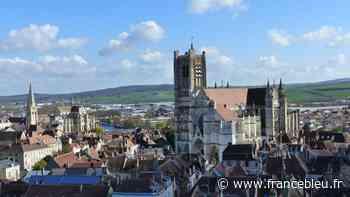 Le retour de la culture cet été à Auxerre - France Bleu