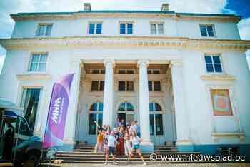 MNM steunt Edegemse studenten aan Hof ter Linden - Het Nieuwsblad