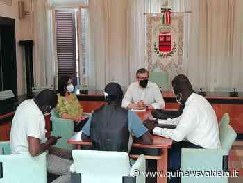 La salma di Khadim rientra in Senegal - Qui News Valdera