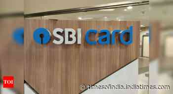 Carlyle sells shares worth over Rs 4,800 crore in SBI Card