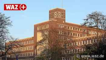 Zu viel Personal: Kommunalaufsicht rügt Stadt Oberhausen - WAZ News