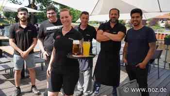 Gastronomen im Emsland suchen händeringend nach Personal - NOZ