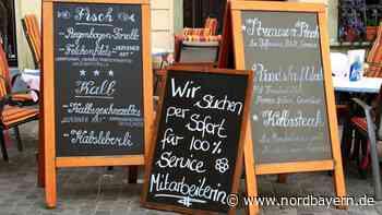 Verzweifelt gesucht: In Küchen und Service fehlt Personal - Nordbayern.de