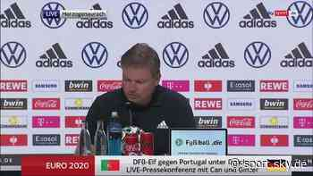 EURO 2020: Personal-Update: So steht es um Gnabry, Klostermann & Co. - Sky Sport