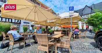 Wetzlar Gastro nach dem Lockdown: Viel Andrang, wenig Personal - Mittelhessen