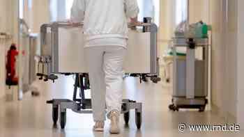 Corona geleugnet und Personal belästigt: Klinikverbot für Briten - RND