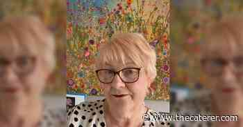 Cathy Wilcox of Wilcox Burchmore on her... - The Caterer