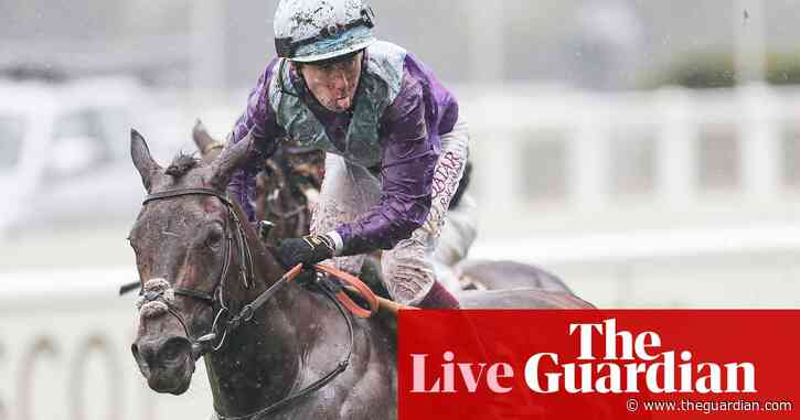 Royal Ascot: Alcohol Free wins wet Coronation Stakes – as it happened