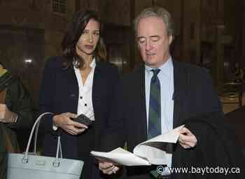 Maxime Bernier's defamation lawsuit should be tossed, says lawyer for Warren Kinsella