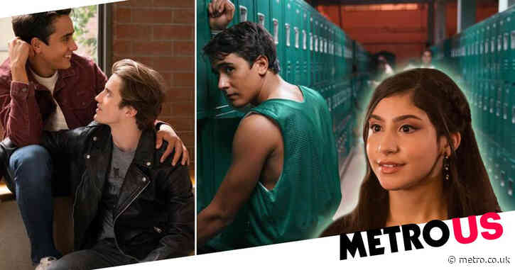 Love, Victor season 2: From 'drama' to 'love triangles', star hints at relationships being tested in new Disney Plus episodes