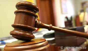 Condenadas cuatro personas por tráfico de drogas en Villamaría - Caracol Radio