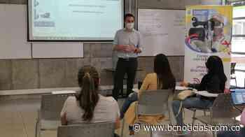 MinTic promueve en Caldas convocatorias y formación de jóvenes - BC Noticias