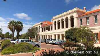 Elderly Geraldton man accused of slashing woman's face given bail - The West Australian