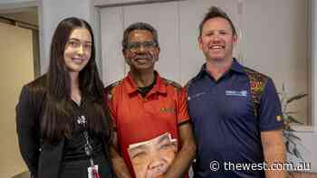 All eyes on trachoma at Geraldton book launch - The West Australian