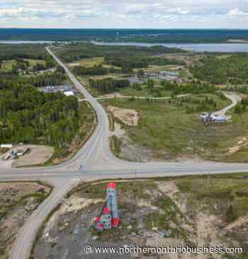 Indigenous training funds flow for Geraldton-area gold mine project - Northern Ontario Business