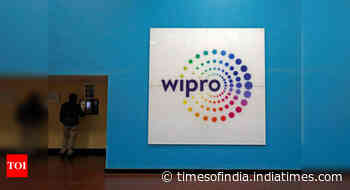 Wipro to roll out salary hikes for junior staff from Sept 1