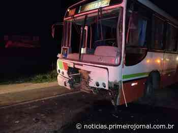 Vários feridos em acidentes próximo à Itamaraju - - PrimeiroJornal