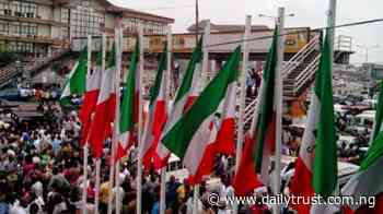 Factional PDP executive in Anambra illegal, says PDP - Daily Trust
