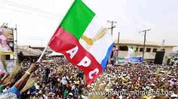 APC committee screens 14 aspirants for Anambra gov poll - Premium Times