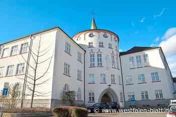 Bredeschulen in Brakel lösen Berufskolleg auf - Westfalen-Blatt