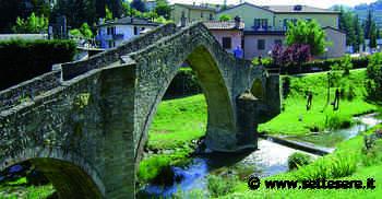 Modigliana, inaugurati i nove percorsi agrourbani, ad anello, con partenza dal centro - Settesere