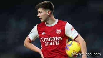 Tierney close to new five-year Arsenal deal