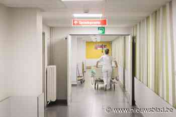 Voor het eerst sinds oktober nog maar zes coronapatiënten in Aalsterse ziekenhuizen - Het Nieuwsblad