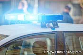 Police seize stolen goods, weapons, suspected drugs from Schumacher apartment building - TimminsToday