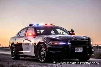 Suspected methamphetamine seized during arrest in Cochrane - TimminsToday