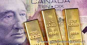 Imperial X completes airborne magnetic survey for South Timmins gold project - Proactive Investors UK